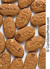 Mini breakfast biscuits