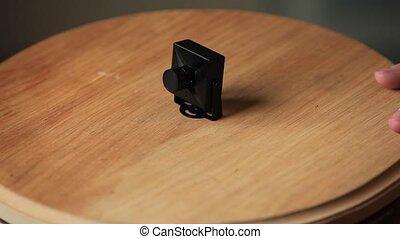 mini camera and video transmitter i - Flight mini video ...
