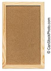 Mini Corkboard.