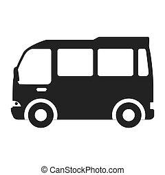 mini van microbus