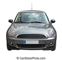 mini, voiture