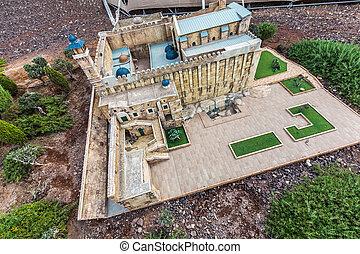 Miniatures Museum of Israel