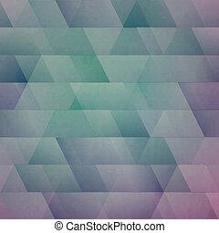 minimal mosaic