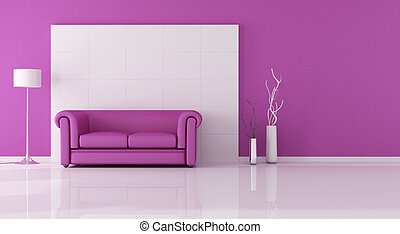 pink living room - minimal pink living room with classic...