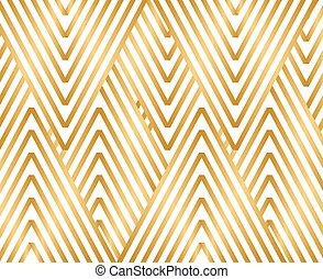 minimalist golden abstract background. vector