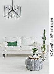 minimalistic, 部屋, 暮らし