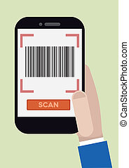 barcode scan