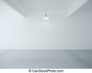 minimalistic, intérieur