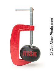 Minimizing risk