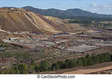 mining valley