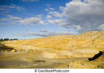 Mining Waste