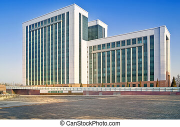 Ministry of finance of republic of Uzbekistan - Modern...