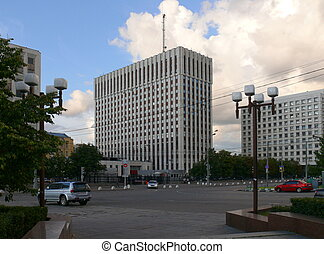 Ministry of the interior of Russian Federation