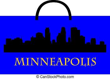 Minneapoli Shopping