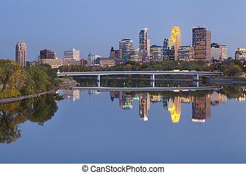 Minneapolis.