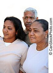 Minority Family