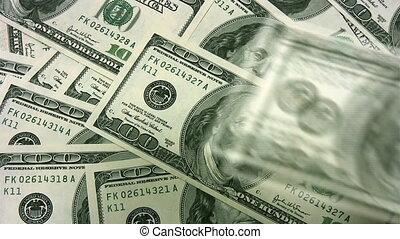 Mint of money - falling dollars