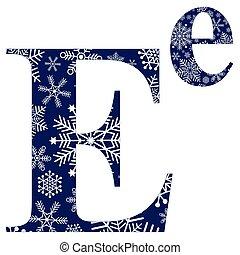 minuscolo, lettere, maiuscolo, alfabeto, inglese, e