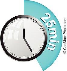 10 vecteur illustration minuteur minutes minutes 10 illustration vectorielle - Minuteur 10 minutes ...
