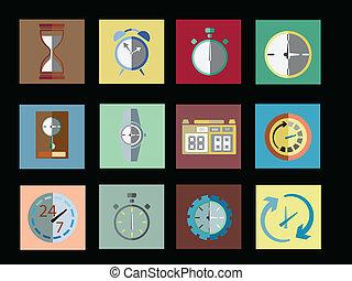 Ensemble minuteur 10 minute 15 br ler 1 - Minuteur 10 minutes ...