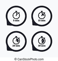 chronom tre cinq minutes illustration cinq fond chronom tre blanc minutes. Black Bedroom Furniture Sets. Home Design Ideas