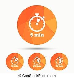 10 horloge 45 minuteur 5 30 15 10 min horloge - Minuteur 10 minutes ...