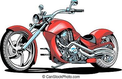 mio, disegno, originale, motocicletta