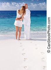 miodowy miesiąc, urlop