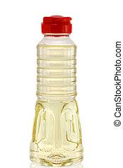 Mirin (Japanese Condiment) - A Bottle of Mirin (Japanese ...