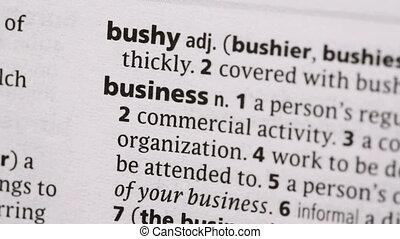 mis valeur, business, vert