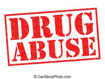 misbruiken, medicijn