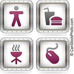 Misc Internet Icons