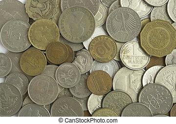 misceláneo, coins