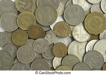 Miscellaneous Coins