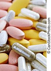 mischling, von, vitamine
