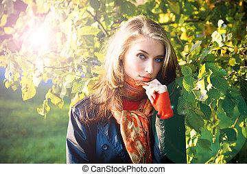 Miss autumn