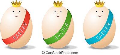 Miss eggs