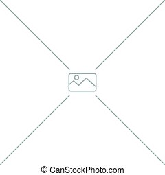 Missing image vector illustration. No image available vector...