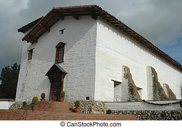 Mission San Jose, Fremont, California