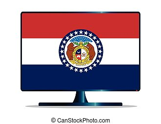 Missouri Flag TV