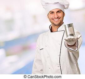 mistrz kucharski, cyna, samiec, dzierżawa