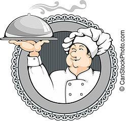 mistrz kucharski