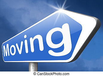miving, znak