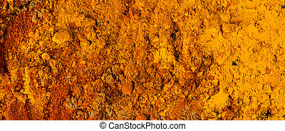 Mix Spices Background