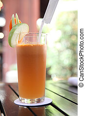 Mix Vegetable Juices