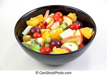 Mixed fruit salad thai style
