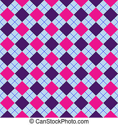 mixed purple sweater texture