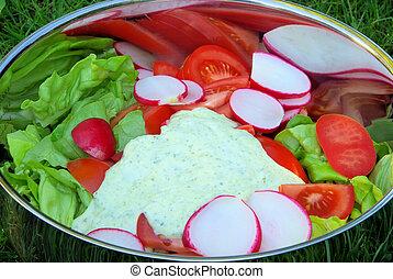 mixed salad 05