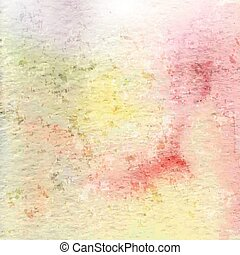 mjuk, färgad, abstrakt, bakgrund, för, design., vektor, illustration.