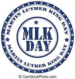 MLK Day-stamp
